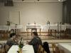 Podiumsdiskussion zur Ausschaffungsinitiative am 10.11.2010 im Restaurant
